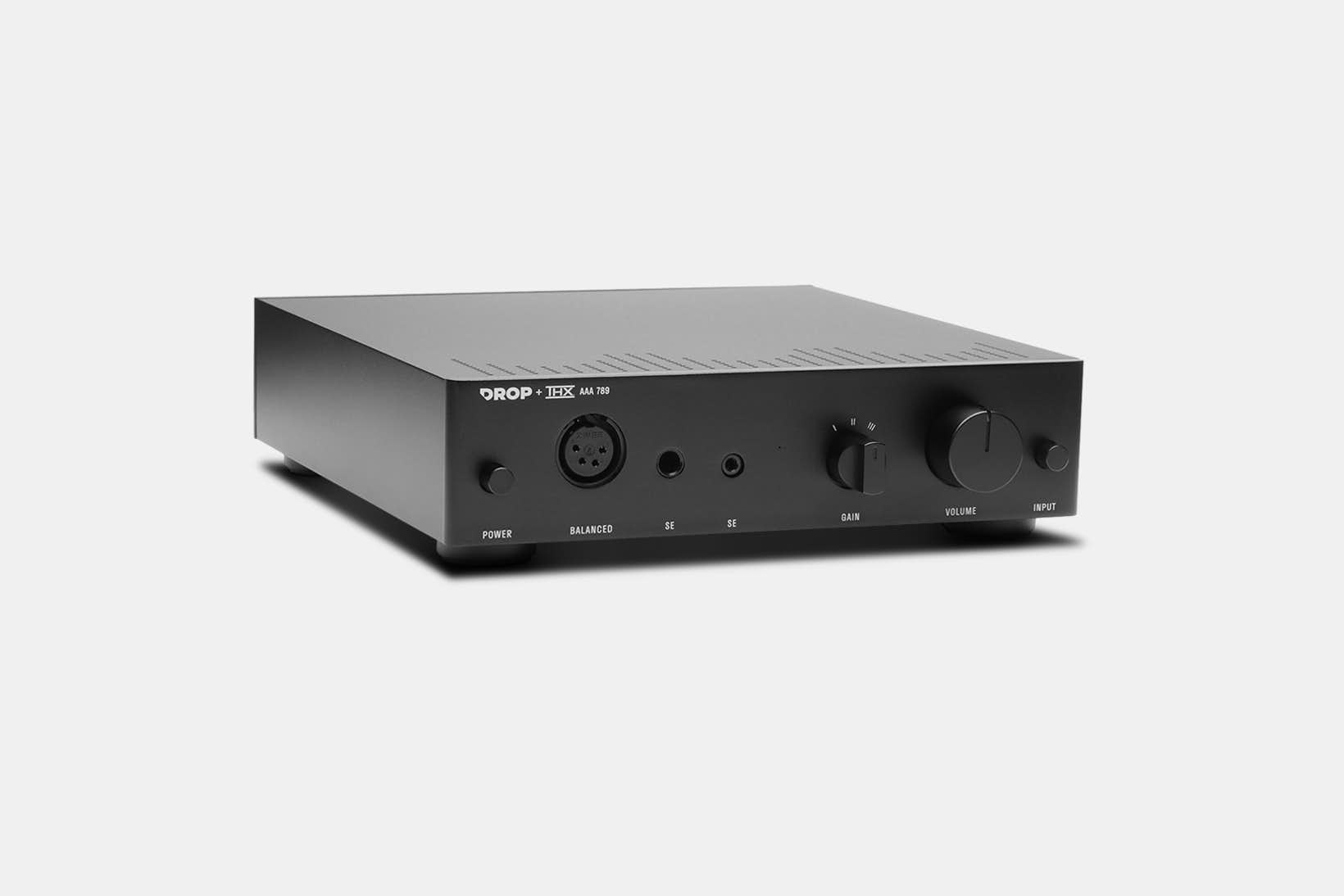 Drop THX AAA™ 789 LINEAR AMPLIFIER 리니어 앰프 Massdrop