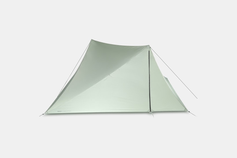 Drop X-Mid 2P Tent Designed by Dan Durston 백패킹 텐트