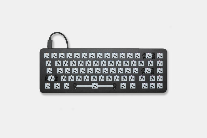 Drop ALT Barebones Mechanical Keyboard