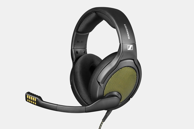 Drop + Sennheiser PC38X Gaming Headset